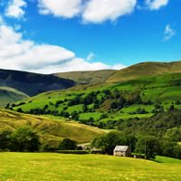 Northern England Lakes and Dales