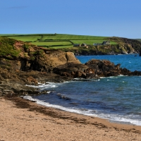 The Delights of Devon and The English Riviera