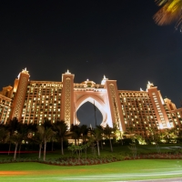 Taste of Dubai - Atlantis the Palm, Dubai