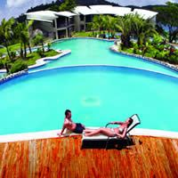 Iririki Island Resort, Port Vila