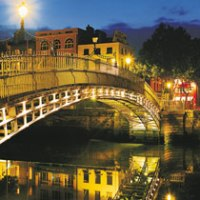 Cheap Flights to Dublin from Auckland return
