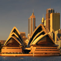 Cheap Flights to Sydney from Auckland return