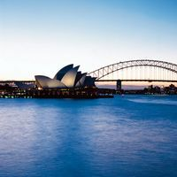 Cheap Flights to Sydney from Auckland oneway
