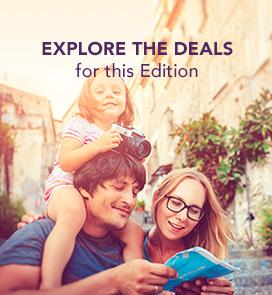 Explore the deals