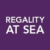 Regality at sea