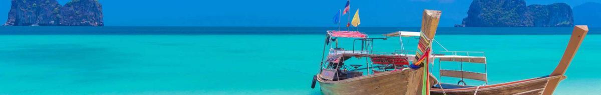 James Bond island in Phuket
