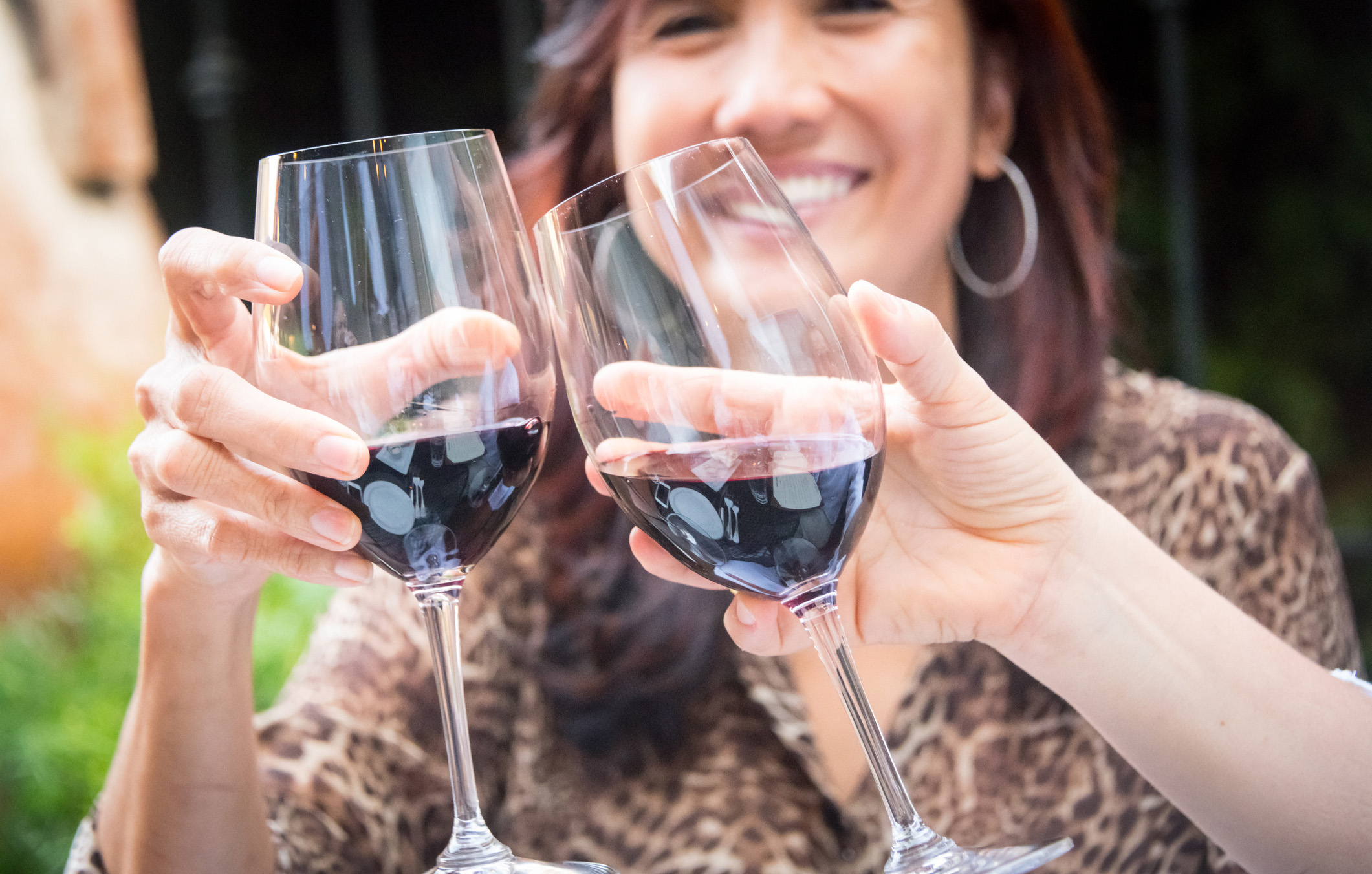 A tasting is never too far away in Sonoma County, so grab a glass, and get started.